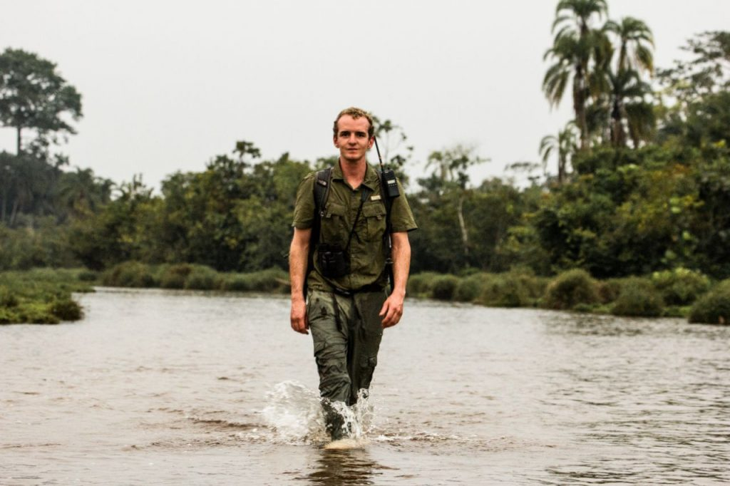 CM Travels: Travel Deeper | Adam Parker | Republic of Congo | Discovery Camps | Odzala