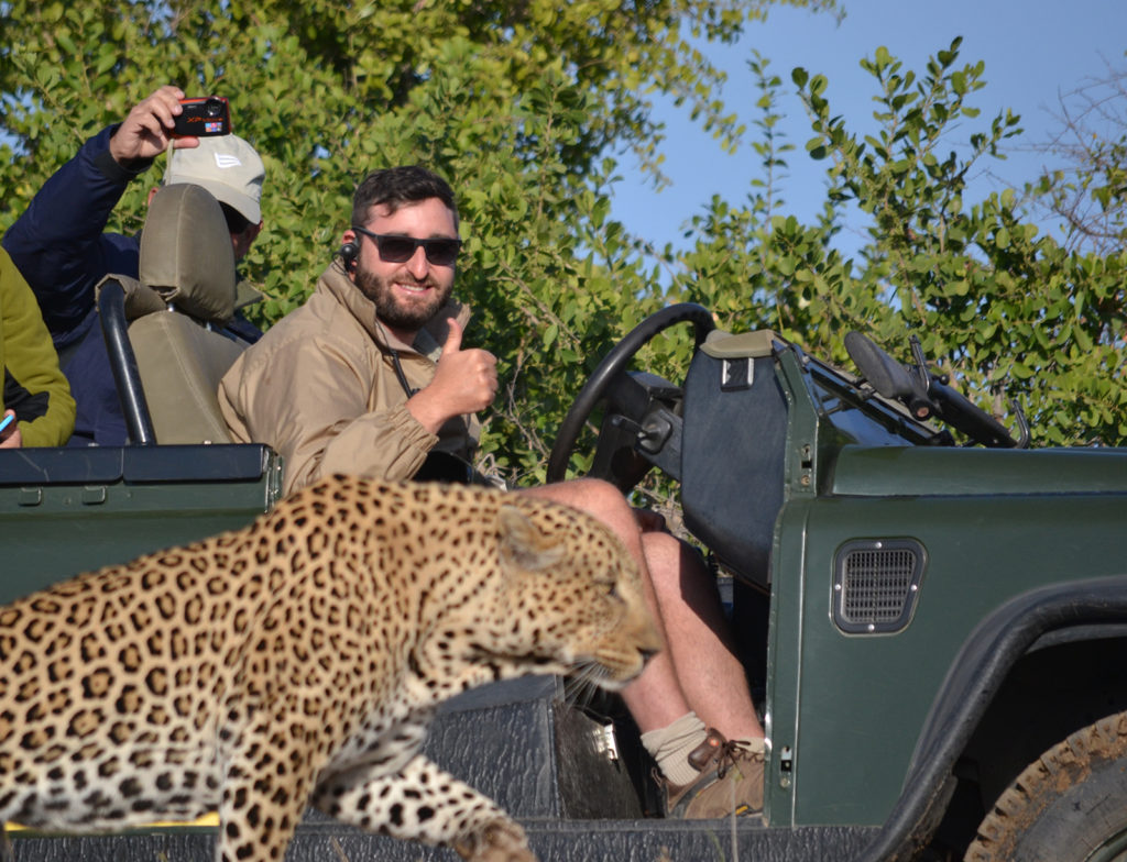 CM Travels: Robin Hester | Safari | Guide | Wildlife | Wildlife Photography