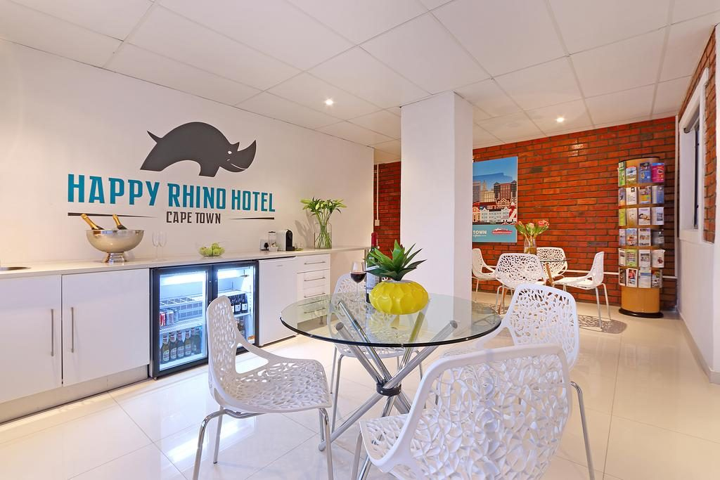CM Travels | Boutique Hotel | Happy Rhino