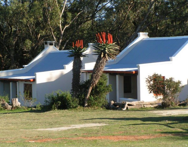 Oyster Lodge Accommodation