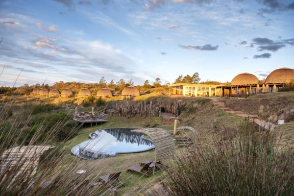Gondwana Game Lodge