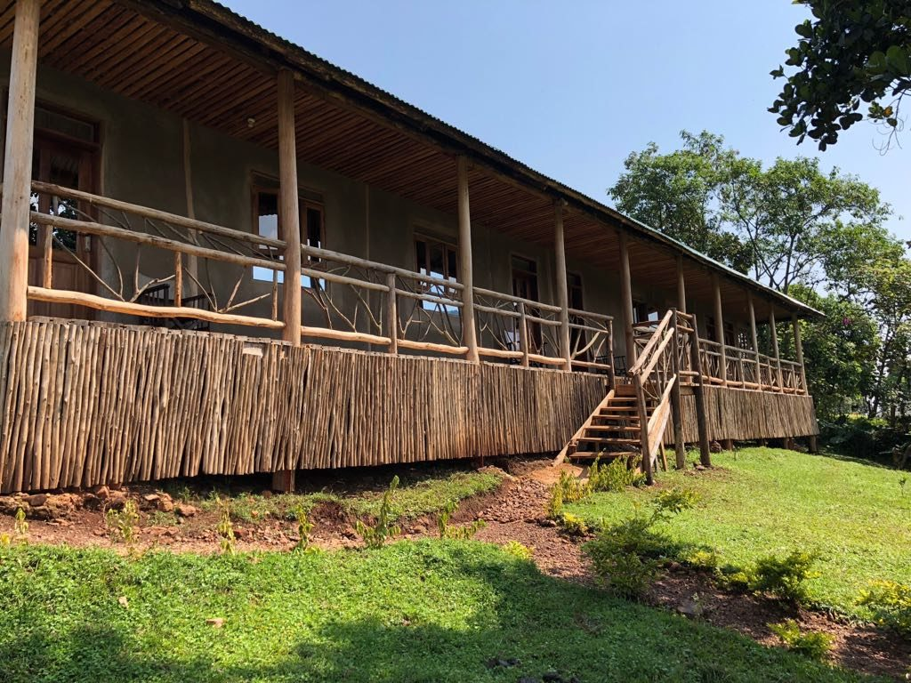 CM Travels | Uganda | Gorilla Trekking | CTPH Camp