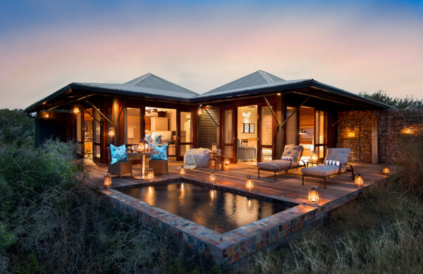 Kwandawe Ecca Lodge - Suite