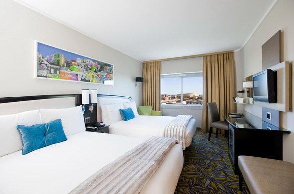 Südafrika Safari – Waterfront Hotel