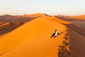 CM Travels | Nomad Overland | Dune 45