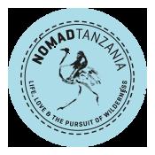 CM Travels - nomad-round-logo