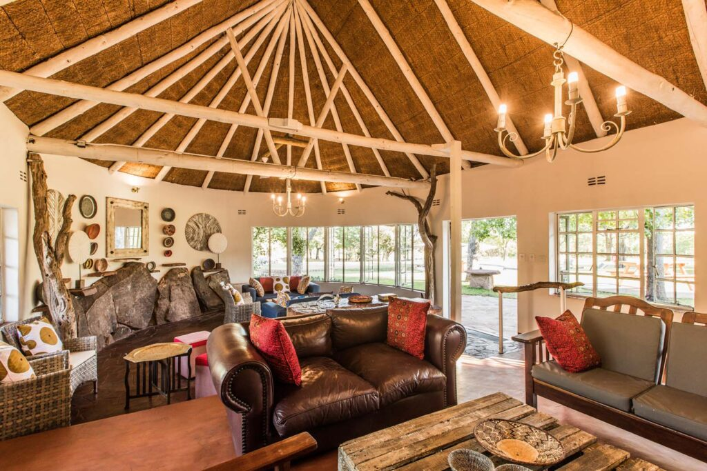 CM-Travels-Robins-Camp-Machaba-Safaris-Hwange-Zimbabwe-lounge