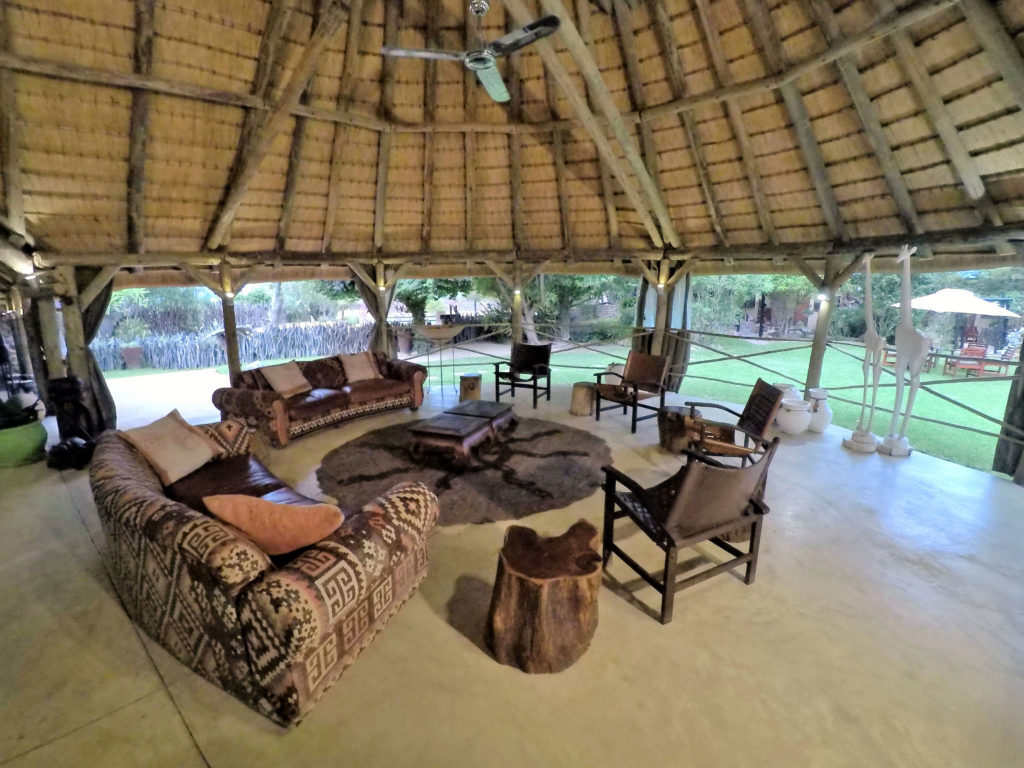 lounge-area-sunrise-okonjima-bushcamp-namibiacamps-nature-cm-travels-africat-foundation