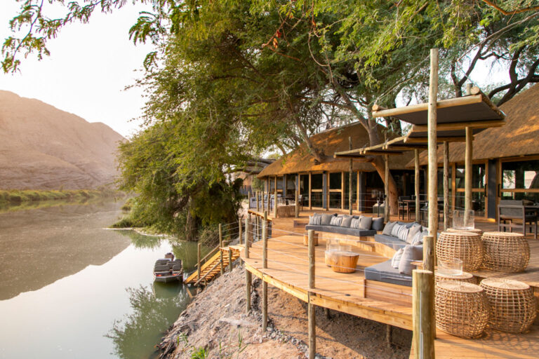 camp-deck-view-of-the-kunene-river-wilderness-safaris-nature-cm-travels